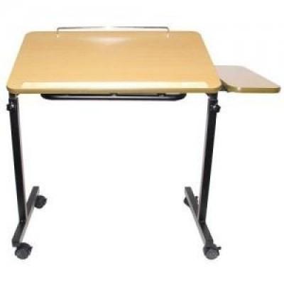 Foto van Bed- stoel tafel