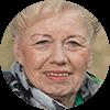 Gerda van Zijl uit Assen