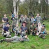 Afbeelding van Ticket ZZP Paintball & Borrel