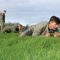 Copini's Commando Kamp