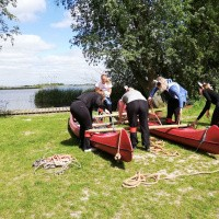 ​Back to Basic vrijgezellenfeest