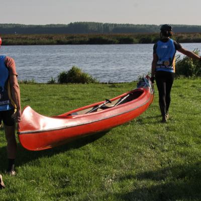 Adventure Race - Zaterdag 6 maart, vanaf 11:00 uur