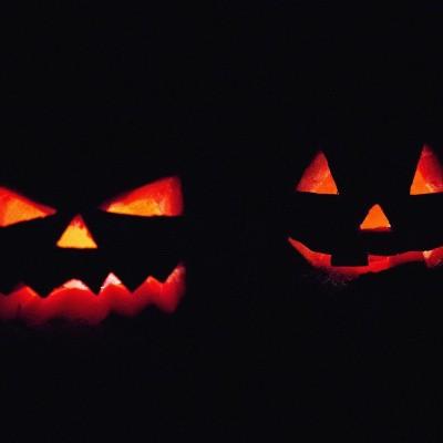 Ticket Halloween Spooktocht Leeuwarden