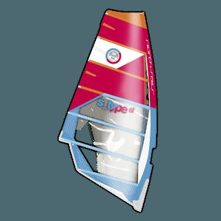 North Sails S-Type 2018