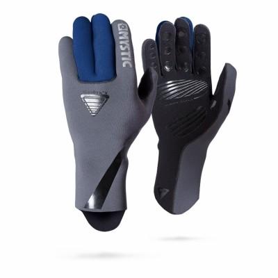 Mystic glove durable grip.