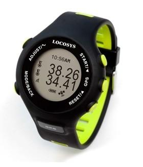 Locosys GW-60 GPS horloge