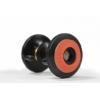 Afbeelding van Unifiber sail outhaul double pulley
