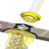 Afbeelding van Naish kitesurf bar ATB Control System