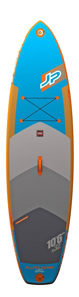 JP Inflatable Sup Allround Board LE