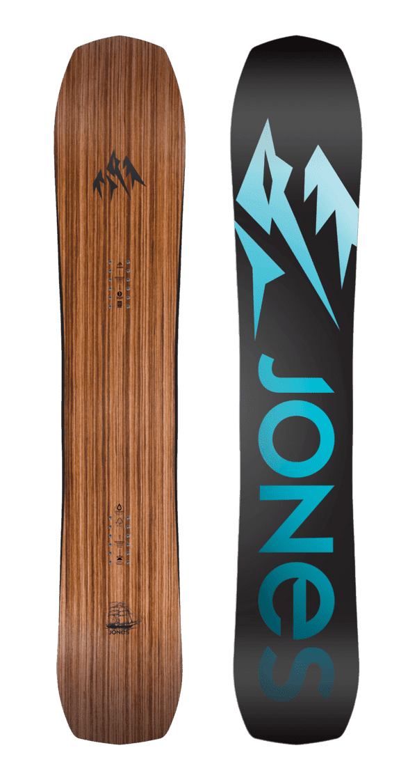 Jones Snowboard Flagship 2020
