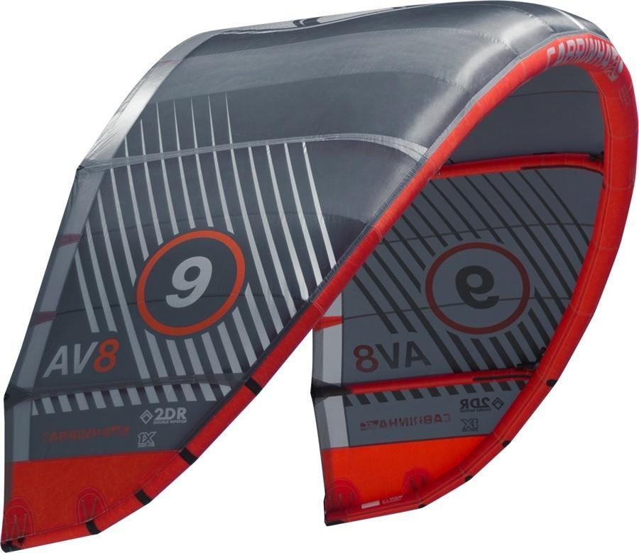 Cabrinha AV8 kite