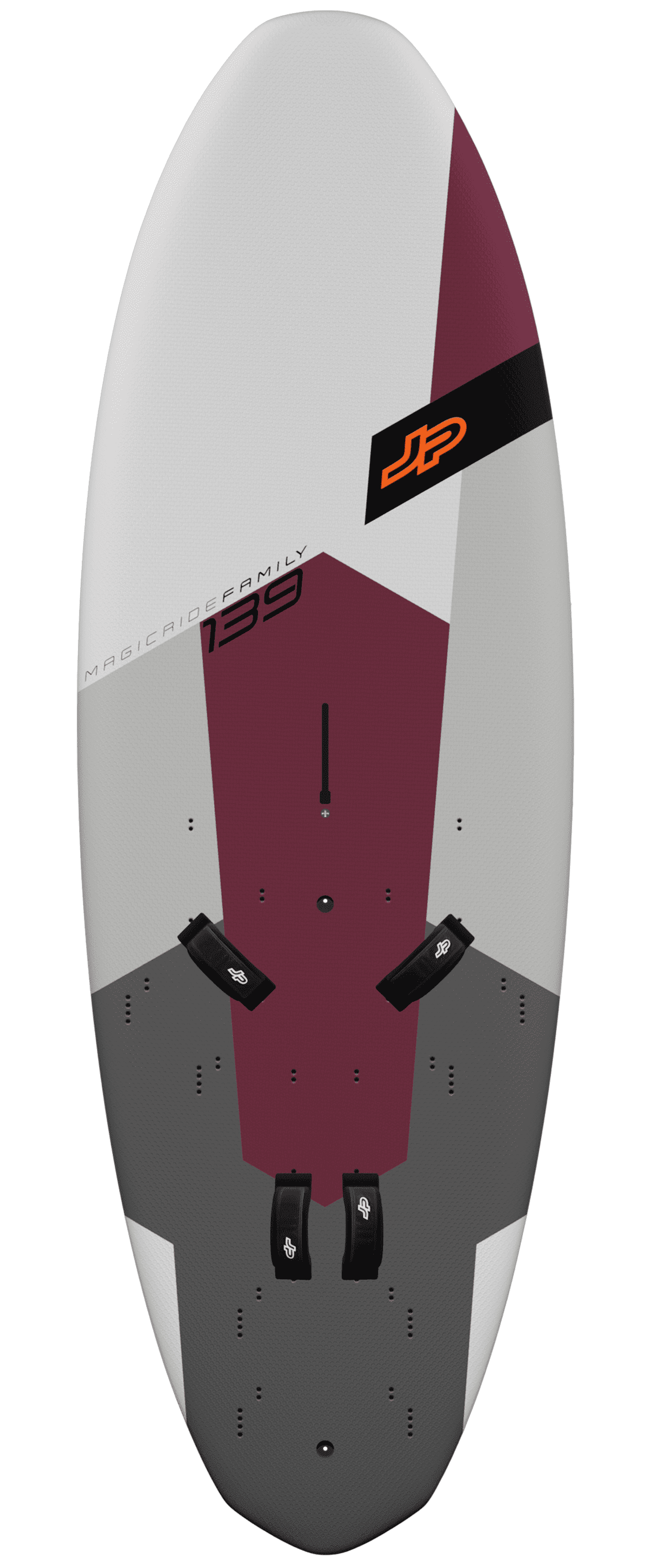 JP Magic Ride EVA Familie Freeride Board 2020