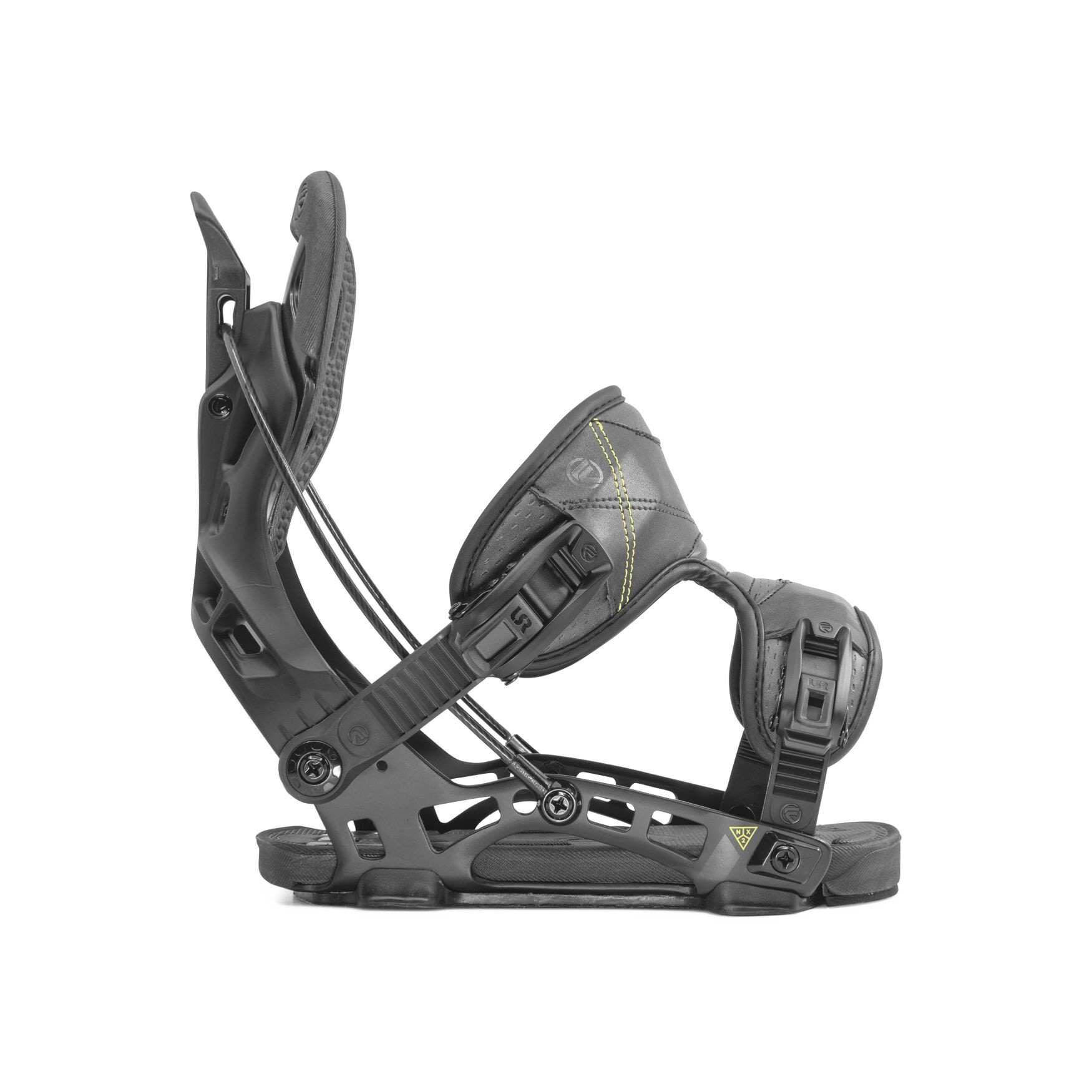 Flow snowboardbinding NX2 Hybrid 2020