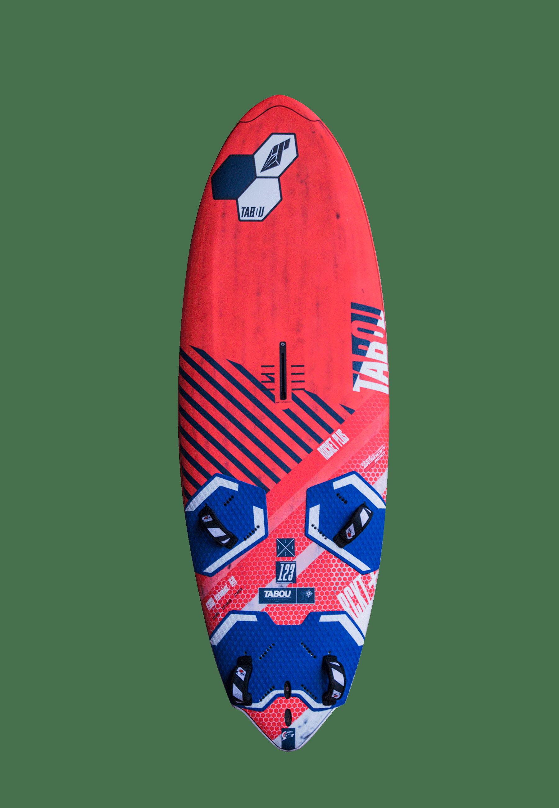 Tabou Rocket Plus CED 2019