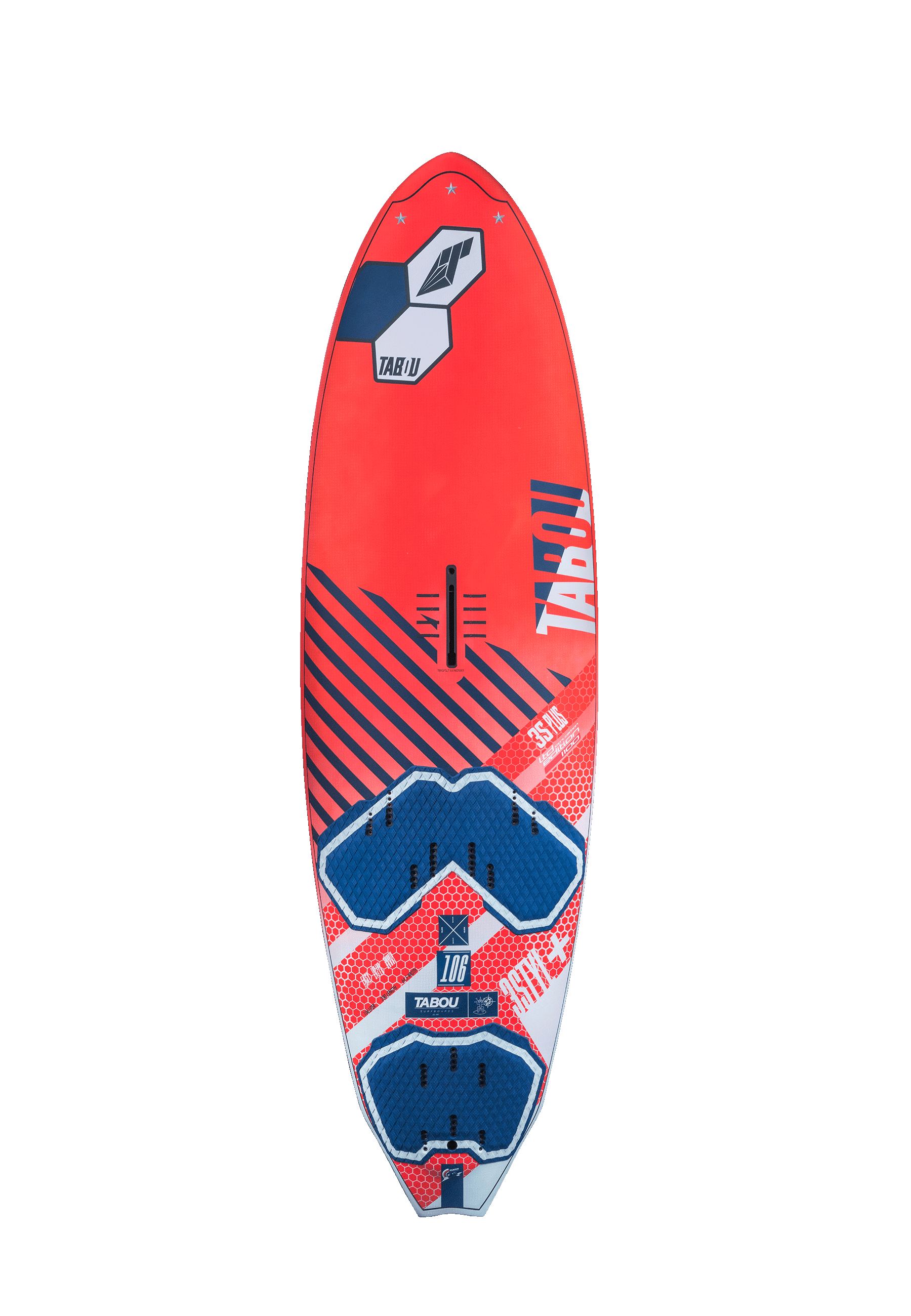 Tabou 3S plus LTD 2019