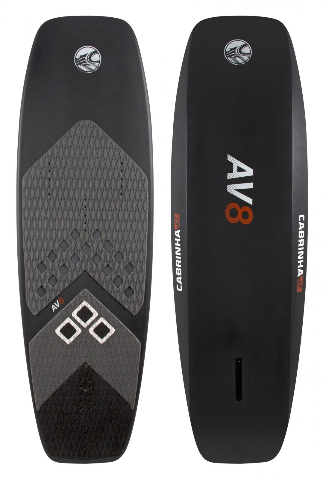 Cabrinha AV8 Foil Kite Board Only