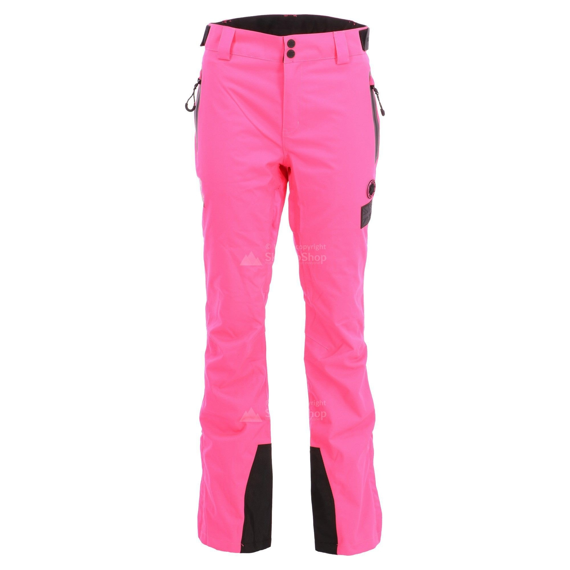 Superdry dames Skibroek