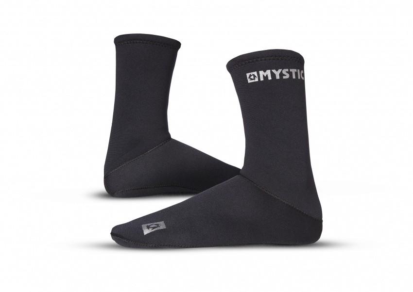 Mystic neopreen semi dry surf sokken