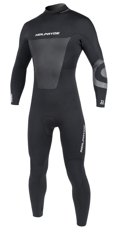 Neilpryde wetsuit Rise 5/4