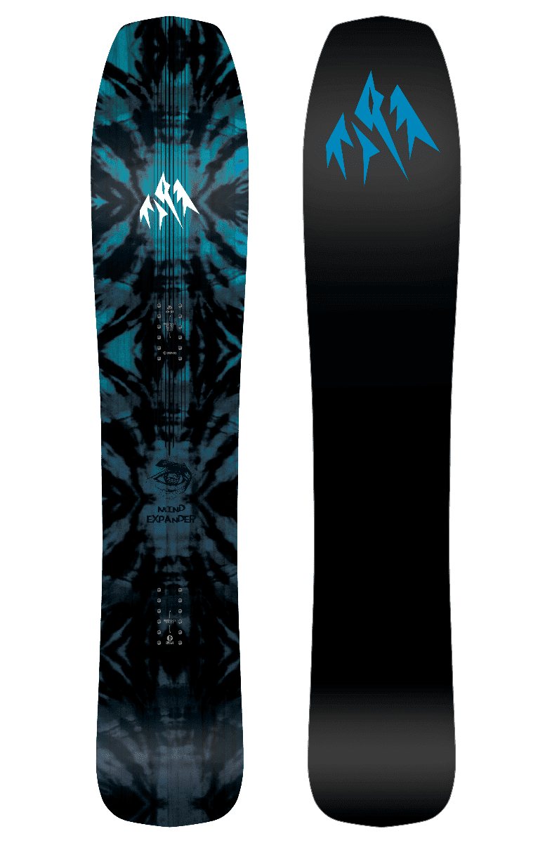 Jones snowboard Mind Expander 2019