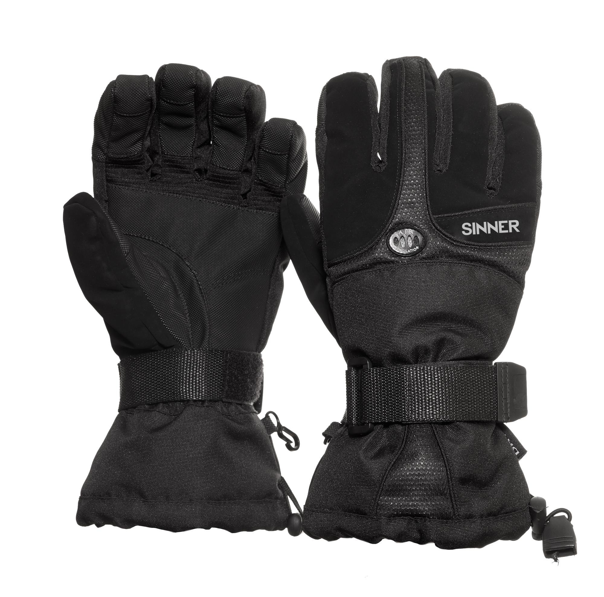 Sinner wintersport glove Everest