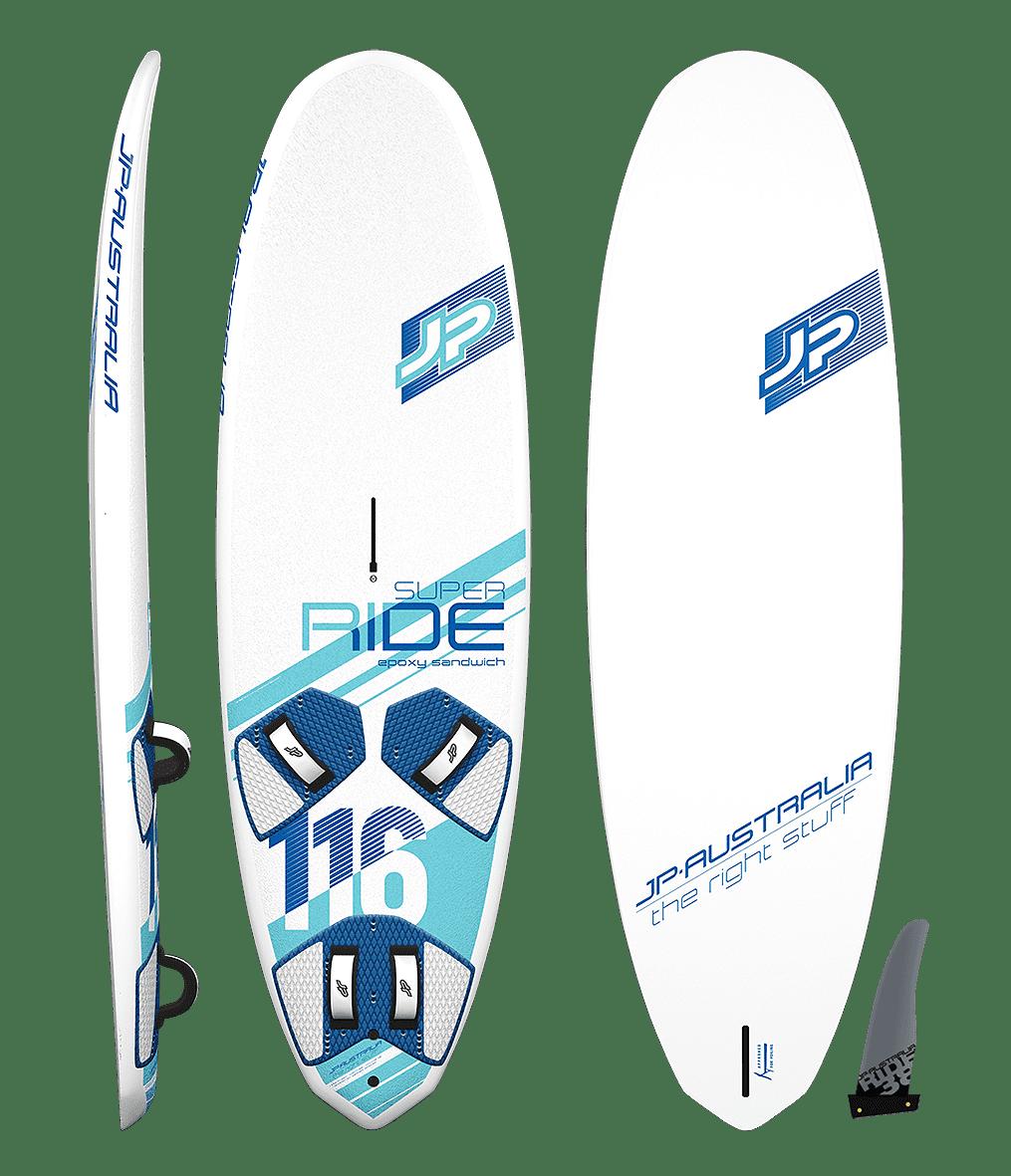 JP Australia Super Ride ES 2019