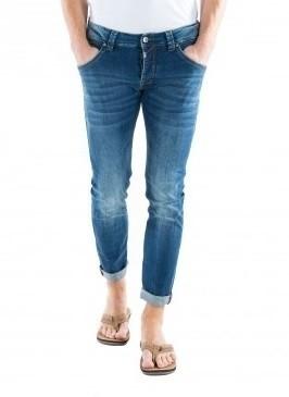 TimeZone heren jeans Slim Edo