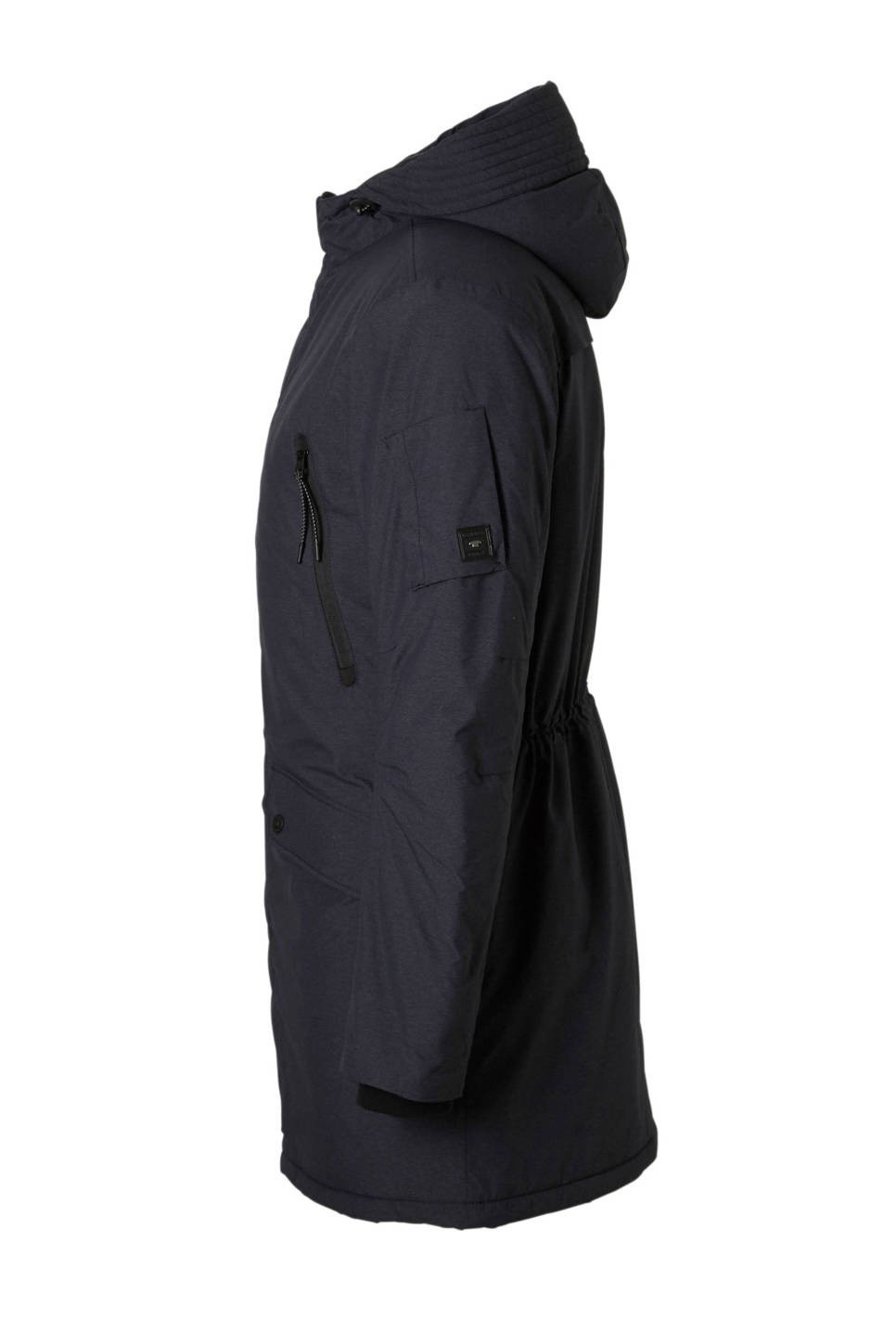 Parka Dames Winterjas.Tom Tailor Heren Winterjas Parka Online Kopen
