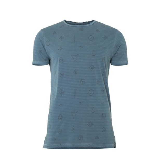 Brunotti heren t-shirt Kay