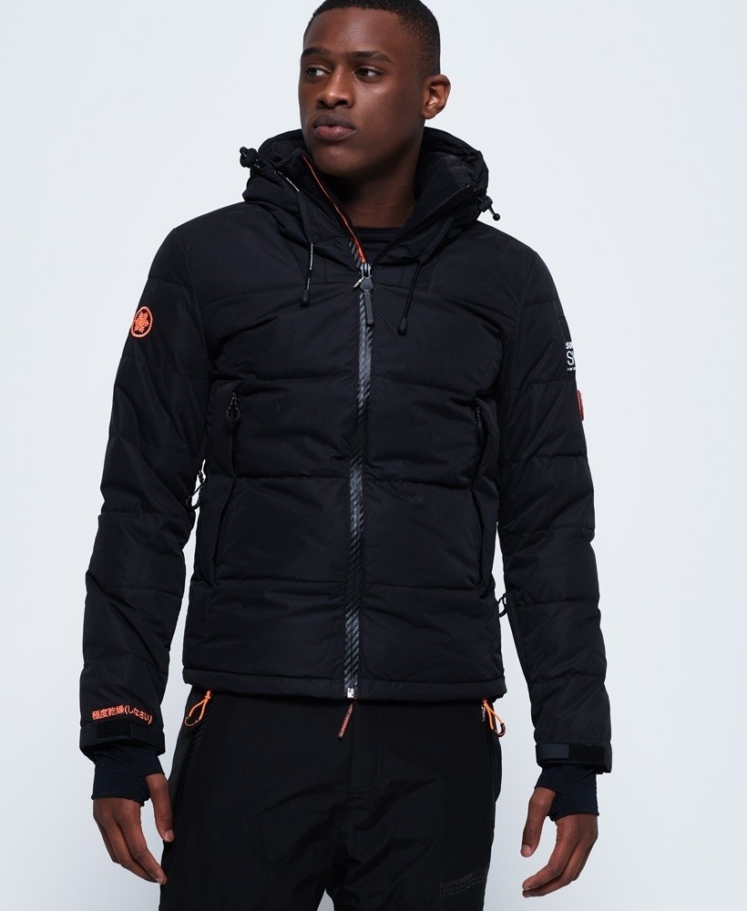 Superdry ski-jas Shadow Down