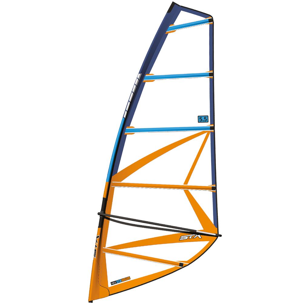 STX HD2 Compleet windsurf Tuigage