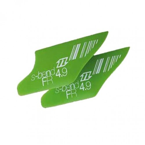​North kiteboard fin set