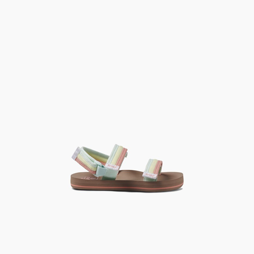 Reef meisjes convertible slipper Ahi