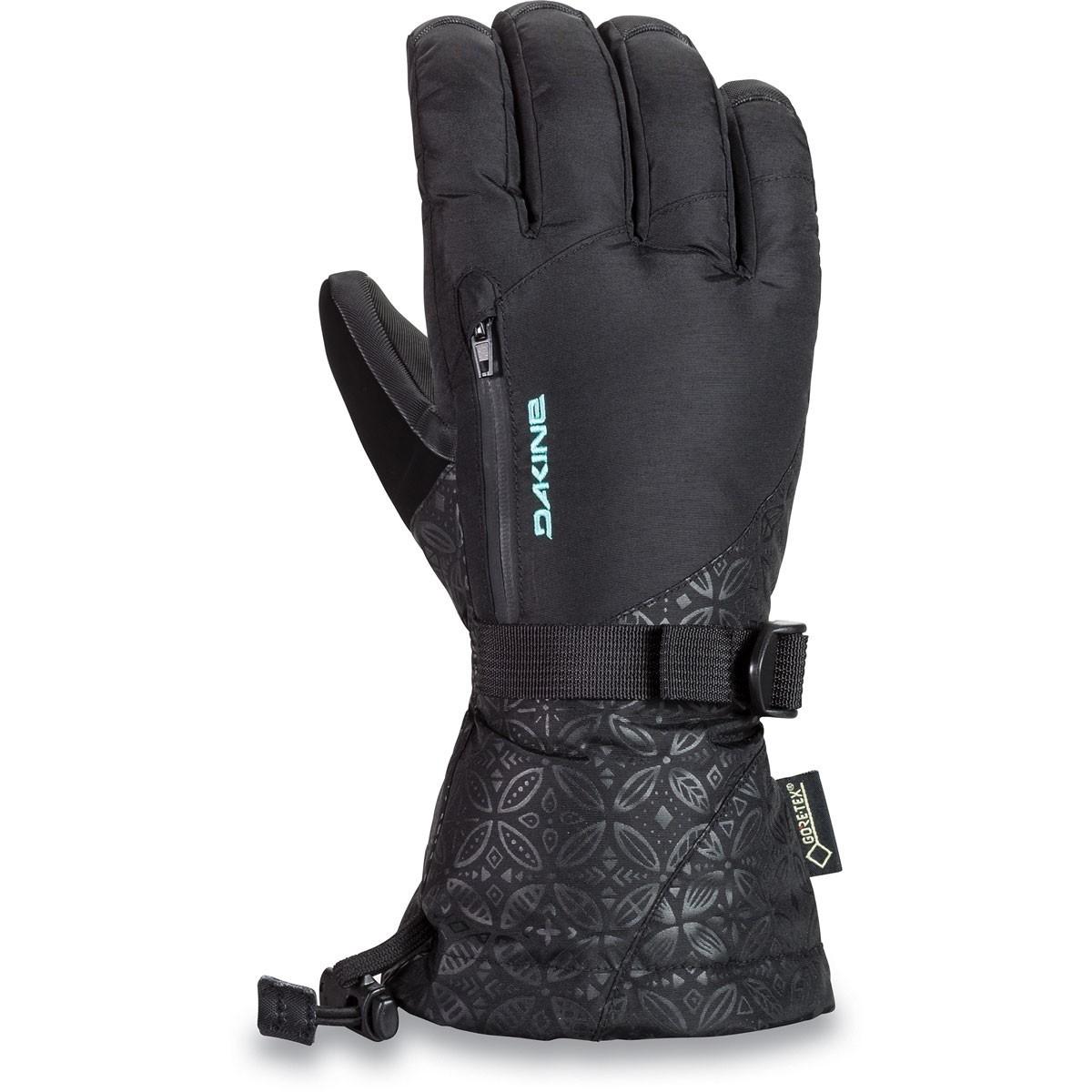 Dakine dames ski of snowboard handschoen Sequoia Gore Tex