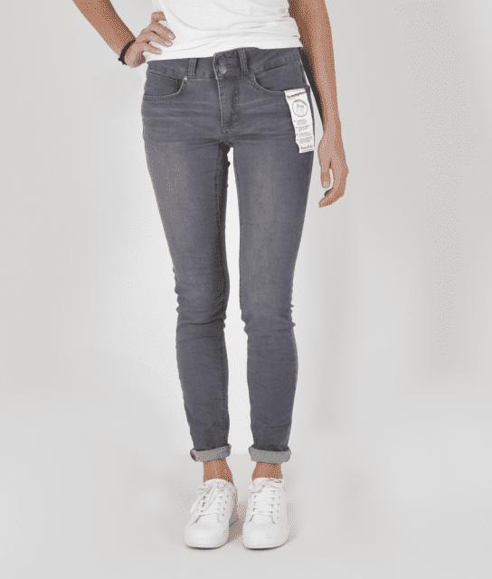 Buena Vista dames jeans Tummyless