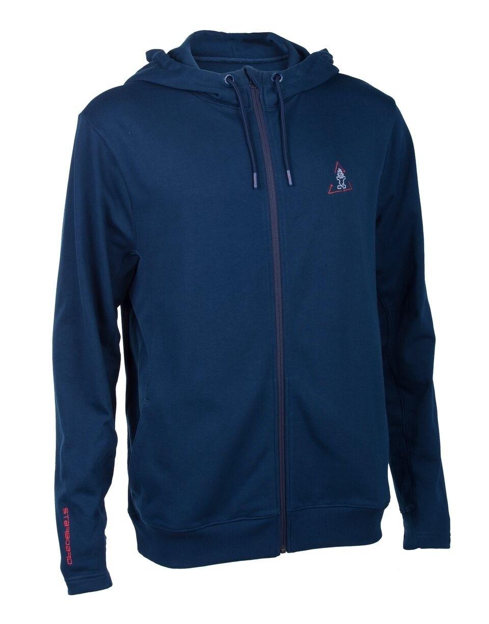 Starboard heren hoodie vest