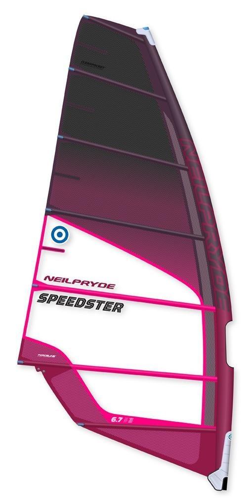 Neilpryde Speedster 2019
