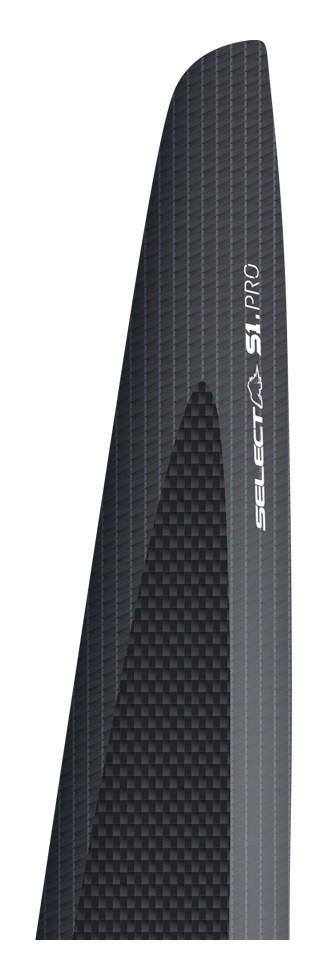 Select S1 Pro Tuttle Box slalom vin