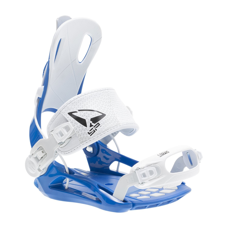 SP Snowboardbinding FT270 2020