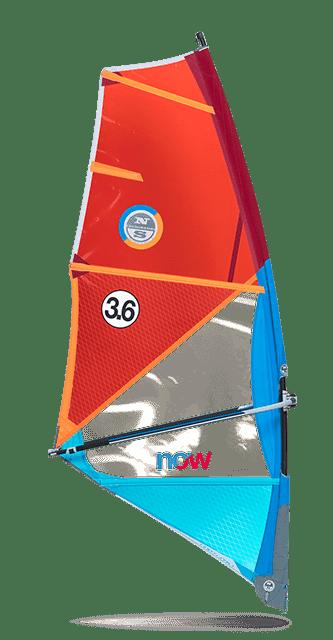 North Sails Junior NOW 2018