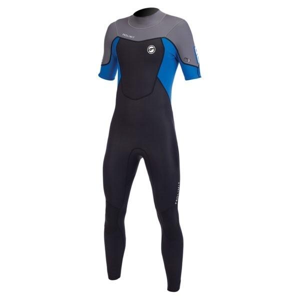 Prolimit short arm wetsuit Fusion