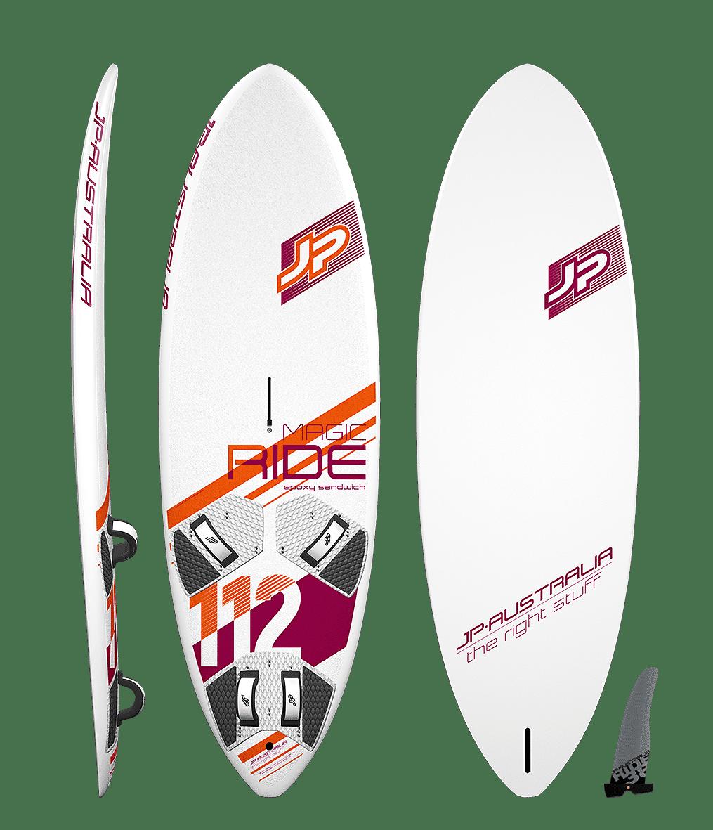 JP Australia Magic Ride ES 2019
