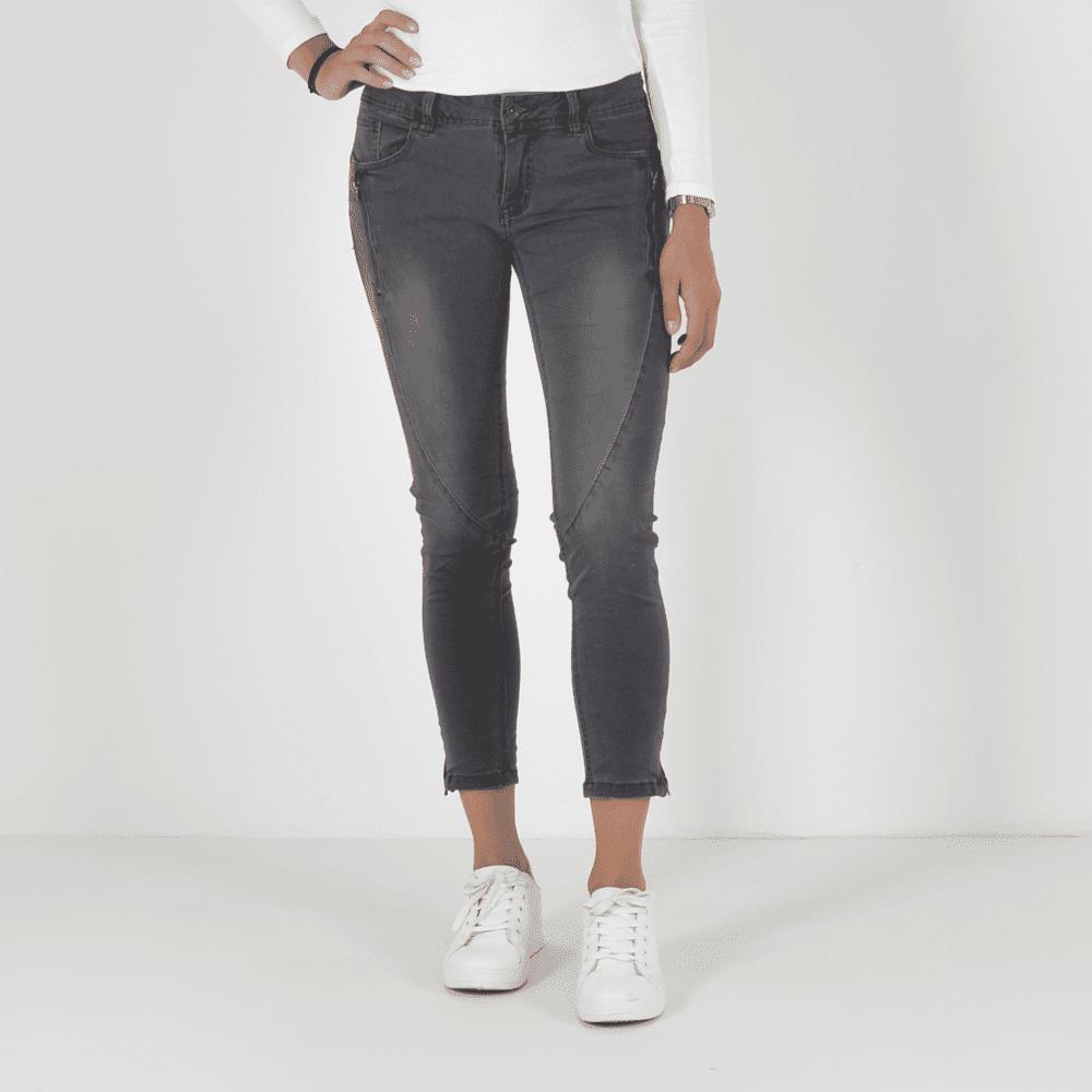 Buena Vista dames jeans Malibu Stretch 7/8