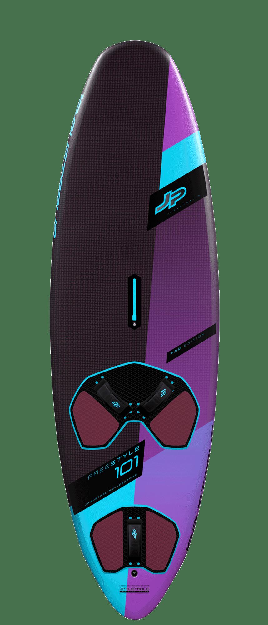 JP Freestyle Pro 2020
