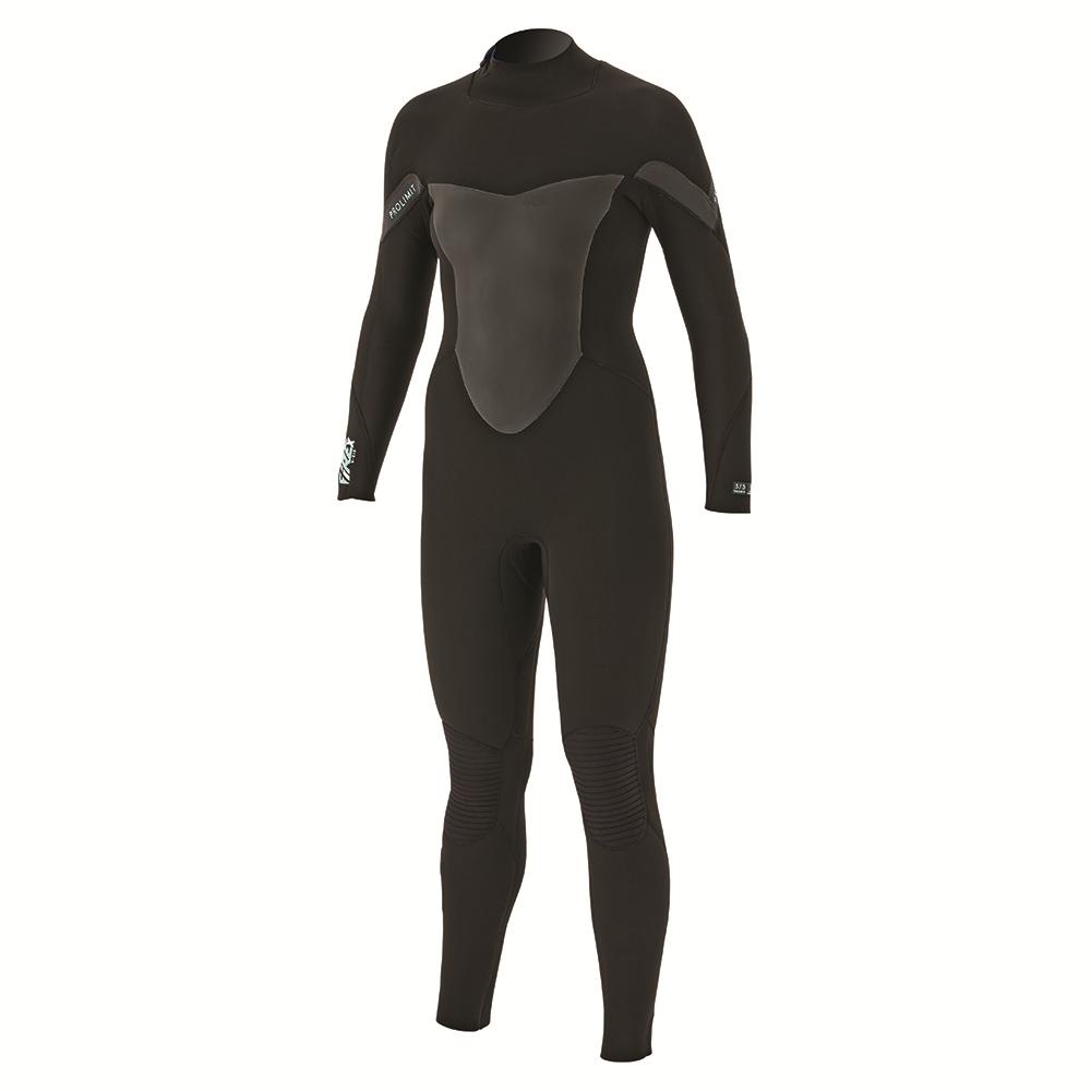 Prolimit dames wetsuit Fire-X 5/3