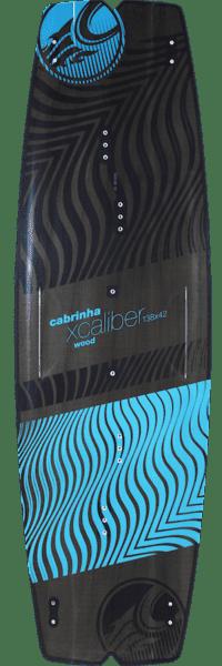 Cabrinha kiteboard XCaliber Wood 2019