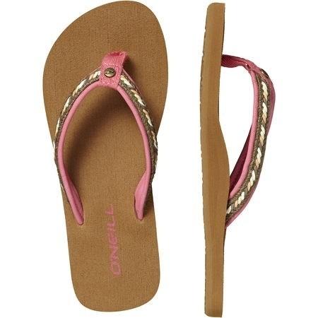 O'Neill meisjes slippers Naturel