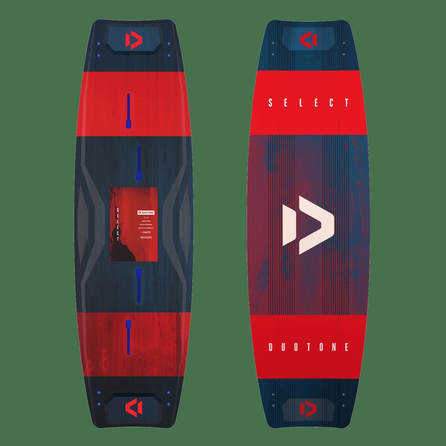 Duotone kite board Select 2019