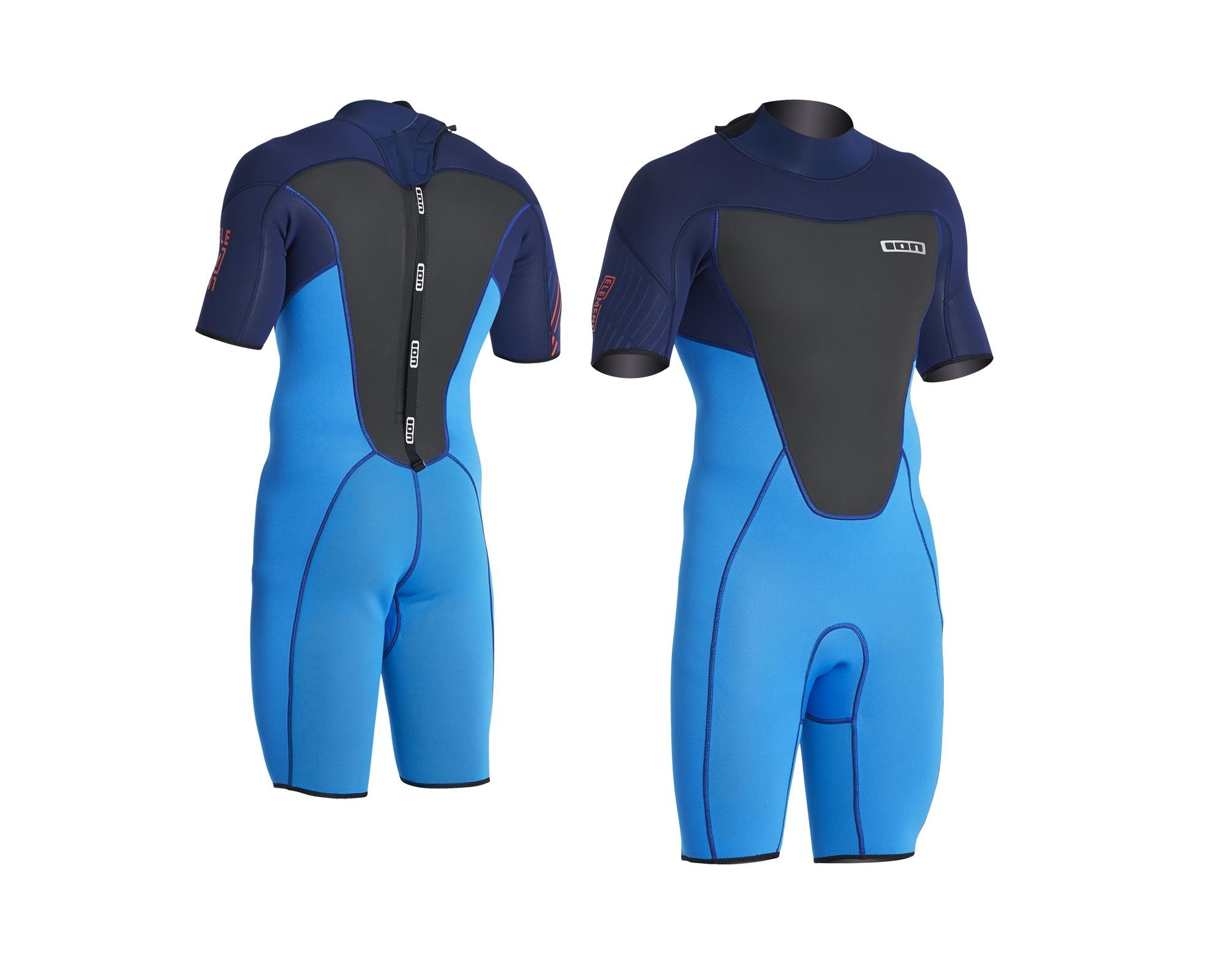 Ion wetsuit Element Shorty 2016