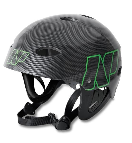 Neilpryde surf helm black carbon